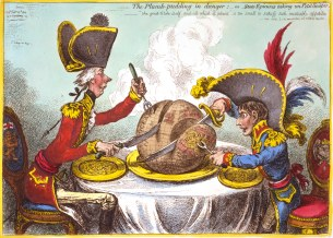 Caricature_gillray_plumpudding