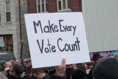Makevotecount